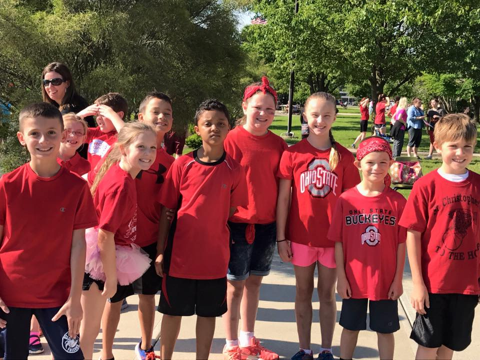 Red Team - Field Day 2017